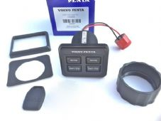 Volvo Penta e-KEY Twin Panel Kit 21836809
